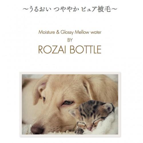 ROZAI BOTTLE